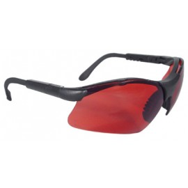 Revelation Safety Glasses with Copper Lens