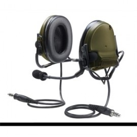 3m Peltor ComTac III ACH Communication Headset MT17H682BB-19 GN