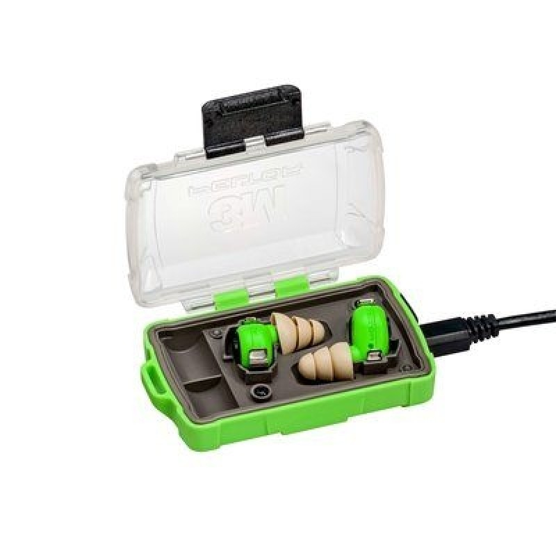 3M™ PELTOR™ EEP-100 Electronic Earplug Kit