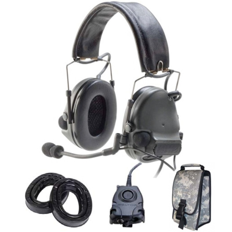 3M™ PELTOR™ SWAT-TAC™ III Advanced Combat Helmet (ACH) 88063-00000