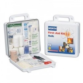 North Bulk First Aid Kit - 75 Person