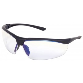 MCR VL210MB MAXBlue Safety Glasses (12 PR)