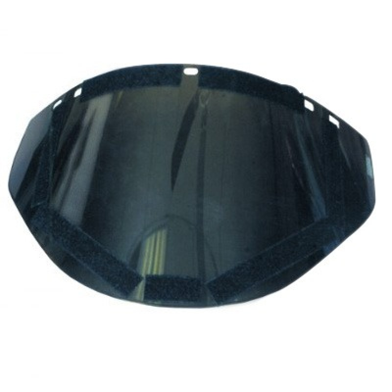 CPA Replacement Lenses for Arc Flash Face Shields with Chin