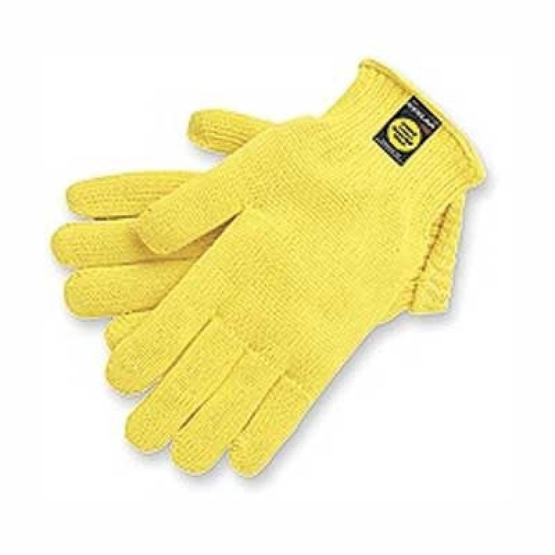 MCR 9370 Kevlar® String Knit Glove