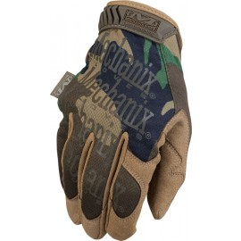 Mechanix Wear The Original MG-77 Work Gloves Camo