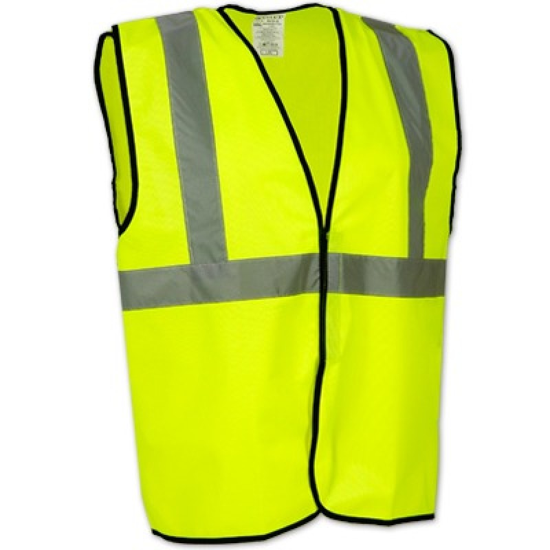 Value Solid Vest
