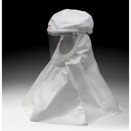 3M™ Versaflo™ Economy Hood, S-403L-20, Medium/Large 20 EA/Case