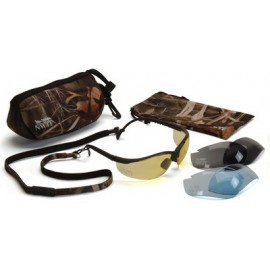 National Wild Turkey Federation Shooting Kit