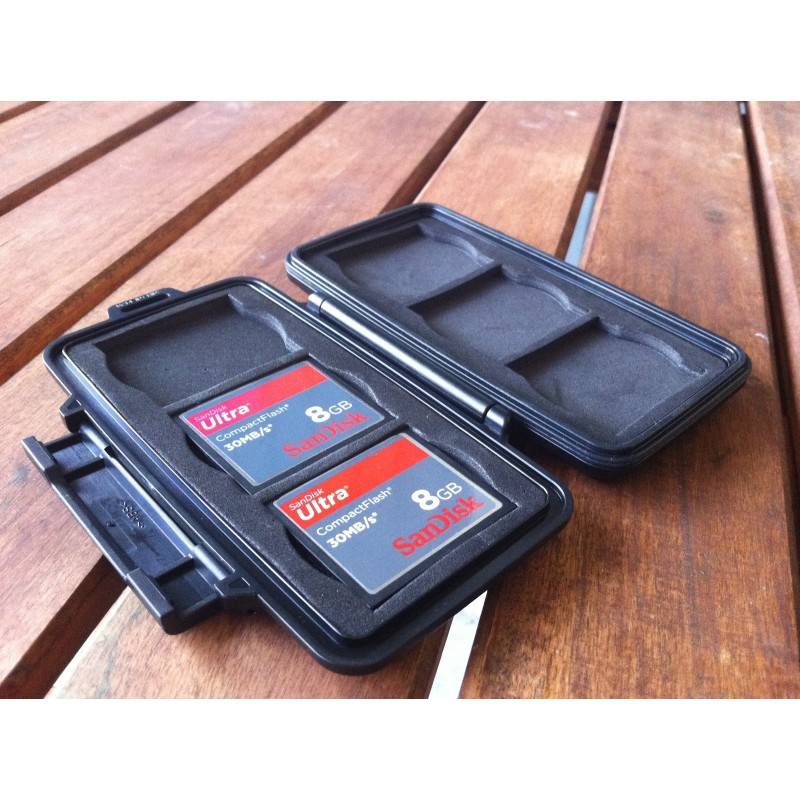 Pelican 0945 Memory Card Case Memory case - Pelican Cases - Enviro Safety Products, envirosafetyproducts