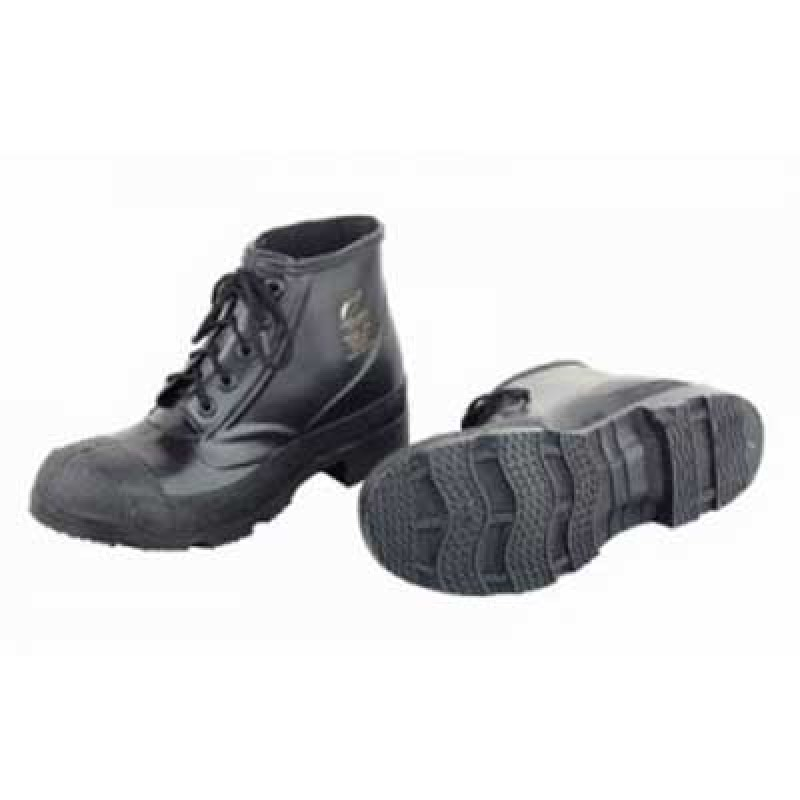 Monarch Mens 6 inch Steel Toe Workshoe