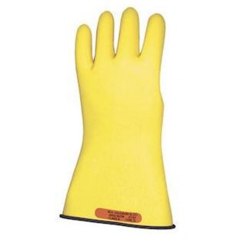 Chicago Protective Apparel LRIG-1-16-SIZE-YB