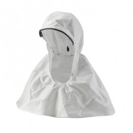 3M™ Versaflo™ Head Neck and Shoulder Cover M-976/37332(AAD), for use with M-100 and M-300 Products