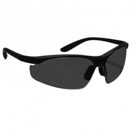 PIP MagReaders Bifocal Safety Glasses - Gray Lens