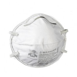 3M™ Particulate Respirator 8240, R95 (Box of 20)