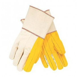 MCR Chore Gloves with Safety Cuff