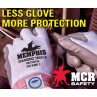 MCR Safety Memphis Diamond Tech 2 9672DT2 Cut Resistant Glove  12 Pair