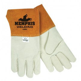 MCR 4952 Mustang Welding Gloves 12 Pairs