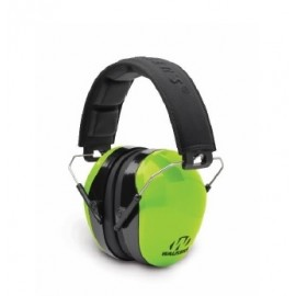 Walker's Hearing Dual Color Passive Muffs GWP-DCPM-HVG
