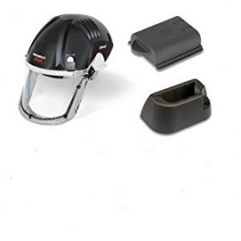 Trend AIR/PRO Face Shield USA 120V  with Battery Cradle | U*DEAL/Q4/B
