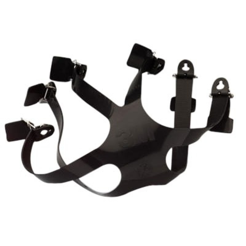 3M™ Head Strap/Harness Assembly 7893S, Replacement Part, Silicone
