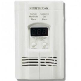 Brooks CO/Gas Combination Alarm