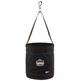 Ergodyne 14970 Arsenal 5970 Swiveling Hook Polyester Hoist Bucket