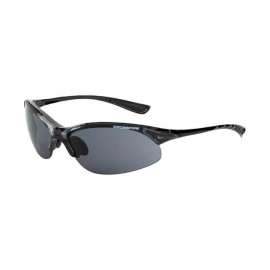 Radians Cobra Smoke Black Frame Safety Glasses 12 PR/Box