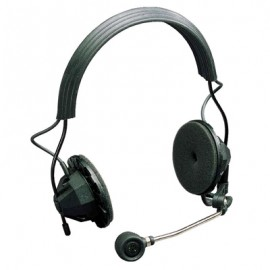 3M™ PELTOR™ MT Series Lightweight Communications Headset MT32H02, Two-Sided