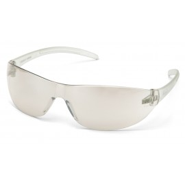Pyramex  Alair  I/O Mirror Frame/Indoor/Outdoor Mirror Lens  Safety Glasses  12/BX