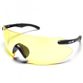 Edge Dinara Safety Glass - Yellow Lens