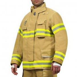 Innotex RDG30 Turnout Coat Gold