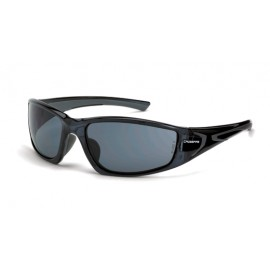 Radians RPG Smoke Black Safety Glasses 12 PR/Box