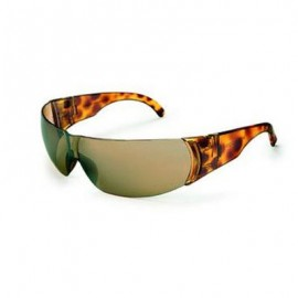 W300 Women's Safety Glasses - Espresso Lens