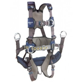 3M™ DBI-SALA® ExoFit NEX™ Tower Climbing Harness 1113191, Medium