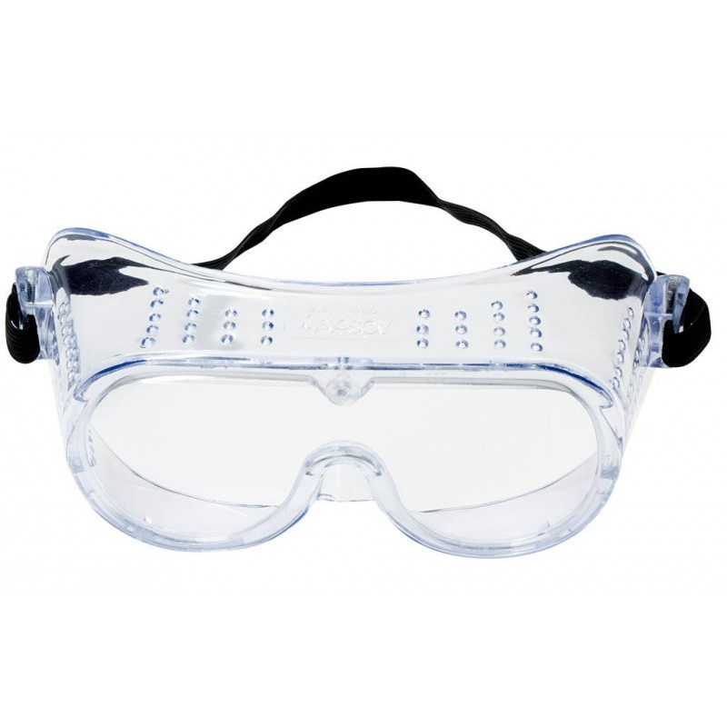 3M™ 332 Impact Safety Goggles 40650-00000-10, Clear Lens (1 Pair)