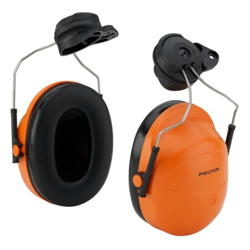 3M™ PELTOR™ Earmuff Assembly M-985/37333(AAD), for Versaflo™ M-100 and M-300 Products 1 Pair EA/Case