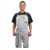 Memphis Welding Leather Split Leg Apron