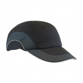 JSP  282-ABR170 HardCap A1+ Low-Profile Bump Cap  (20/ Case)