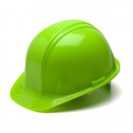 Pyramex HP14031 SL Series Hard Hat Lime Color - 16 / CS