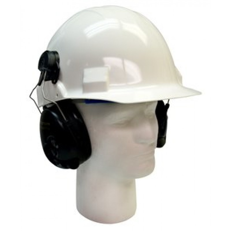 3M Peltor TacticalPro Communications Headset MT15H7P3E SV