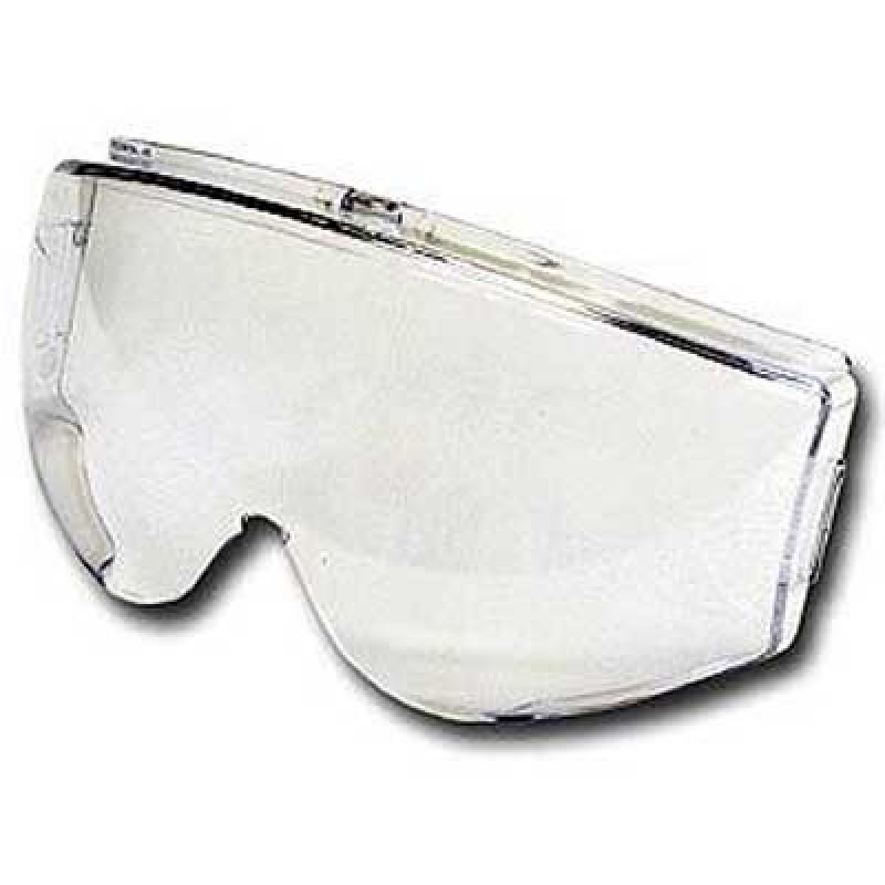 Uvex Stealth Goggle Replacement Lens-Clear