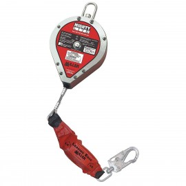 Honeywell Miller RL20G-Z7LEK/20FT MightyLite Leading Edge Self-Retracting Lifeline 20 FT