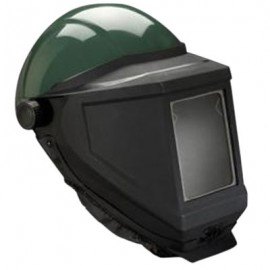 3M Hardhat L-703 with Welding Shield