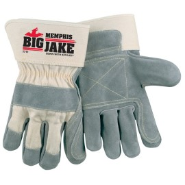 Memphis BIGJAKE Leather Palm Glove