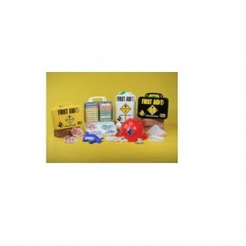 16 Person ANSI Construction First Aid Kit