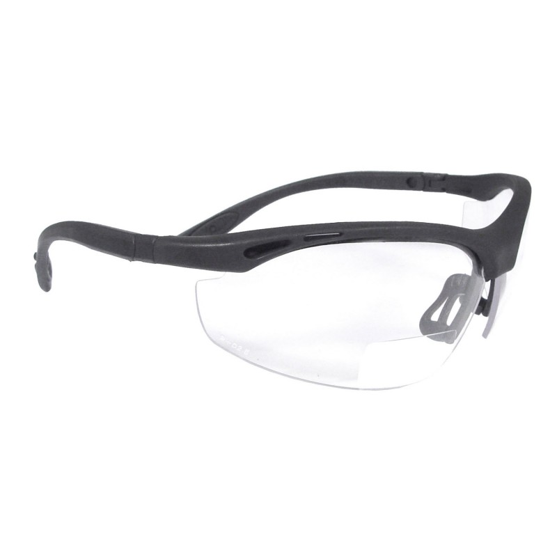 Radians Cheater® Bi-Focal Safety Glasses 12 Pairs