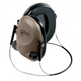 Peltor Sound-Trap Slimline Earmuff MT15H67BB