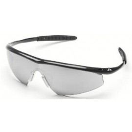 MCR Tremor Safety Glasses 1236 Mirror Lens 1/DZ