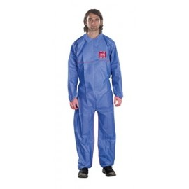 Ansell Microchem® by AlphaTec® 1500 PLUS FR Model 103 Coverall 25/Case