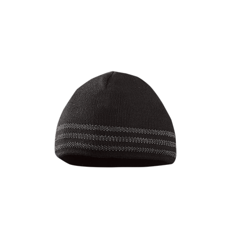 Occunomix Tri-Band Reflective Beanie Color Black (1 Each)